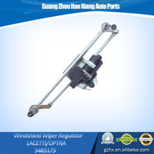 Auto Spare Parts Windshield Wiper Linkage Regulator With Motor for GM DAEWOO 5485175