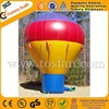 Decorative inflatable ground balloon for business F1042