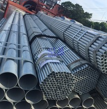 Online Alibaba China Supplier SCH160 Wall Thickness galvanized steel pipe manufacturers china 2 inch seamless steel pipe