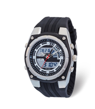 custom original japan movement fashion ABS rubber multifunctional army design sports watch
