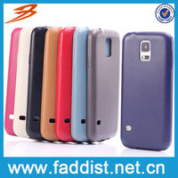 PU Leather Mobile Phone Cover case for Samsung Galaxy S5,case for Samsung S5 cover