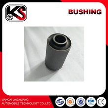 Rubber Parts leaf Spring Silent Block Bushings for auto suspension assembly