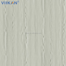 Kitchen New Designs Wood Grain Decorative Paper for MDF