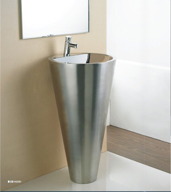 Stainless Steel Wash Sinks