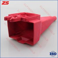 Household Product Product and Plastic Injection Mould Shaping Mode popsicle mold
