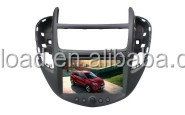double din wince chevrolet car dvd gps for touch screen chevrolet trax 2014