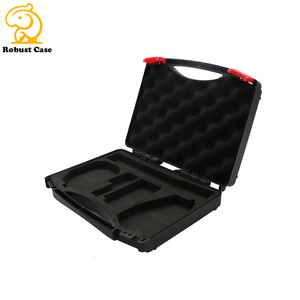 OEM Manufacturer Hard Plastic Electronic Instrument sample Carrying Cases