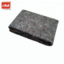 hot!high quality and recycled car fabric mat Pet pad felt
