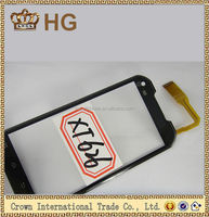 Mobile Phone Touch Screen Digitizer For Motorola Double V Xt626