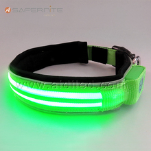 Latest Fashion Winter Led Dog Collar Light Original Pet Items