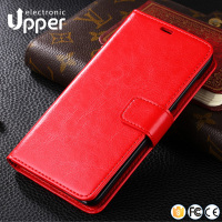 Bifold wallet mobile phone cover lanyard case for samsung galaxy s4