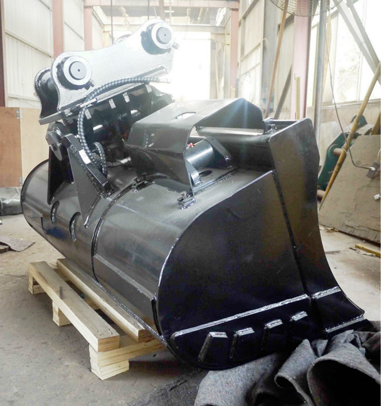 manufacturer Doosan 140 tilting bucket for digger origin in China