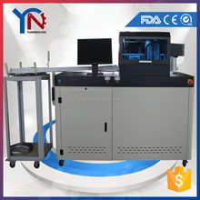 Laser Double Folded Tape CNC Bending Machine Price