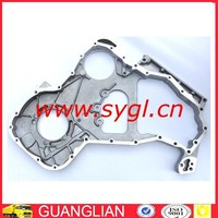 dongfeng desel engine ISLE QSL8.9 gear housing 3938086 for machinery