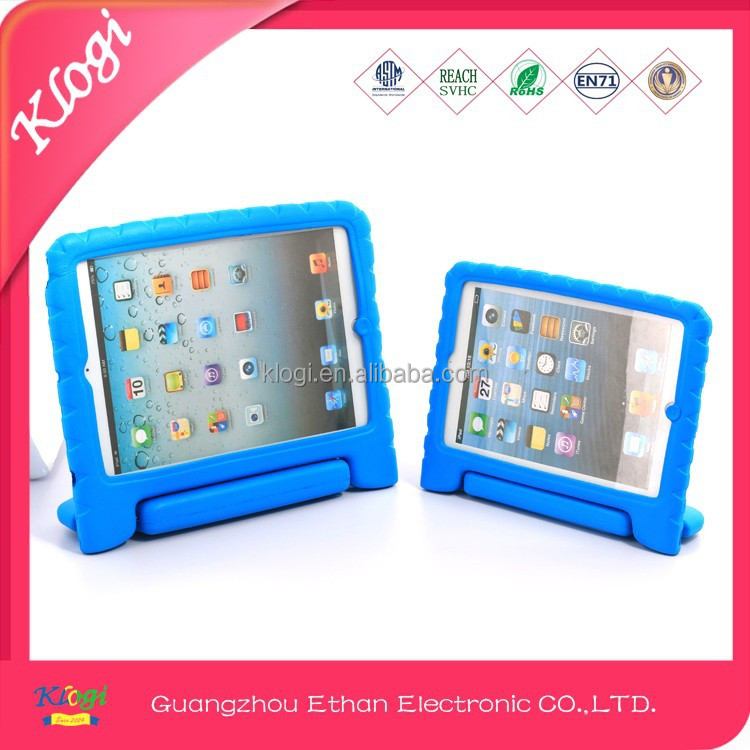 rugged waterproof kids case for ipad mini 3 cover