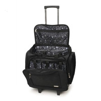 wholesale custom new china fashion kids trolley travel bag
