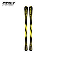 China snowboard factory good quality custom alpine skis