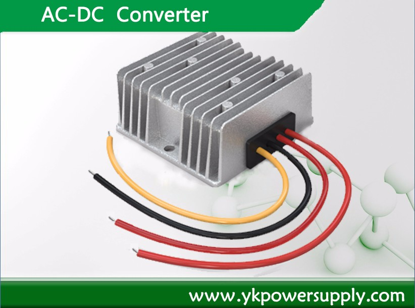 chinese supplier ac 24v to dc 12v 5a converter