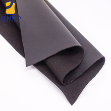Toy pu synthetic leather fabric PVC leather synthetic leather