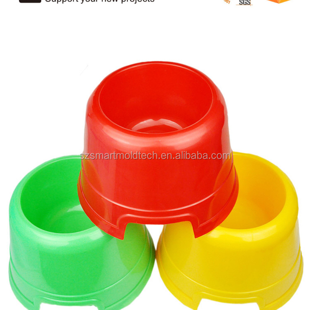 Design Litter tray cat sand crystals plastic Pet mould injection Product pet feeding Basin mold