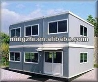 prefab apartment for workers/container apartment