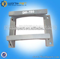 Supplier of Daewoo DH150 excavator track guard