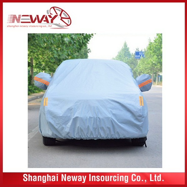 Wholesale promotional cotton anti hail car covers