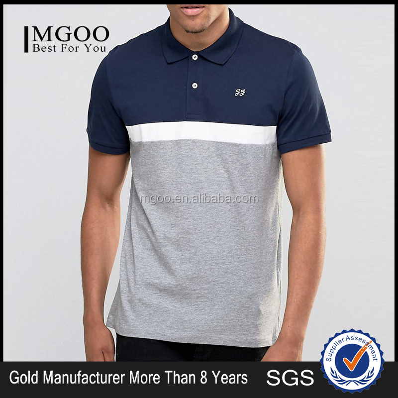 Men Fashion Striped Print Polo Shirts Male Cotton Casual Tops Tee Shirt Custom Brand Clothing Men's Short Sleeve Polo