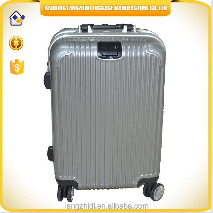 2016 best selling products travel luggage primark ABS luggage bag heavy duty trolley luggage wholesaler