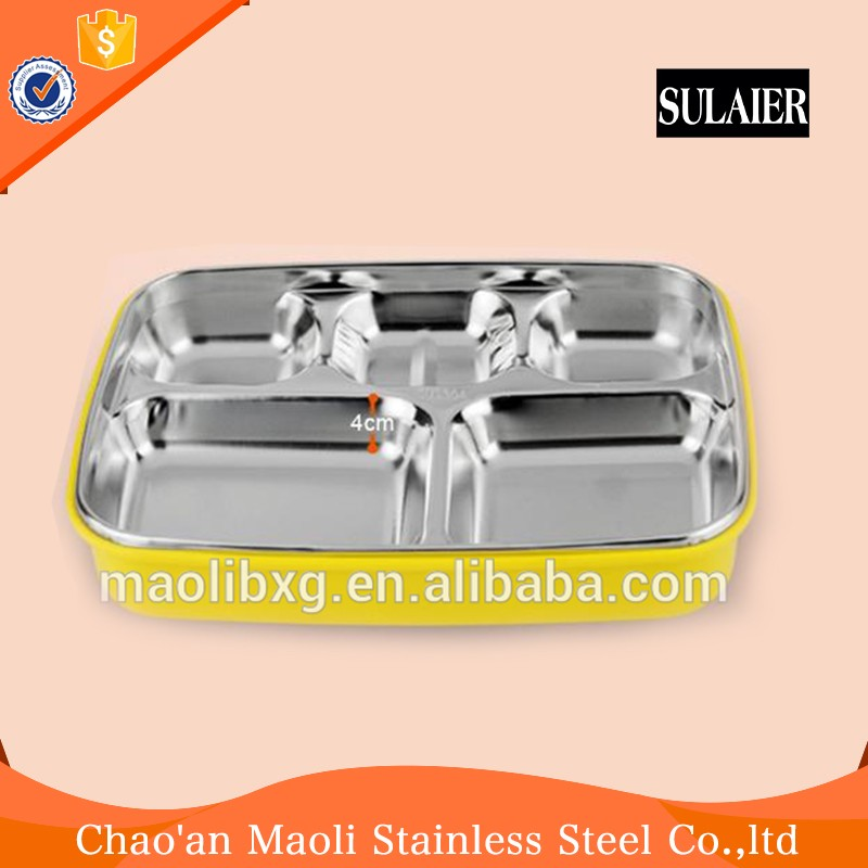 Looking For Large Quantity Insulated Stainless Steel Food Warmer Carrier