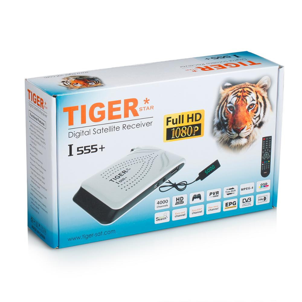 Tiger I555+ conax satellite receiver with sexy movie hd free download