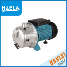 hanlei 1HP electric JS100 jet self-priming unitech pump