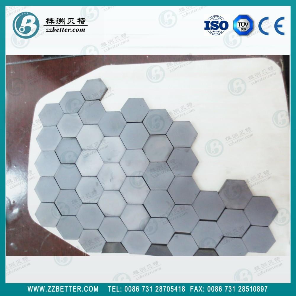 Boron Carbide Bulletproof Plates Nij Level Iii Ballistic