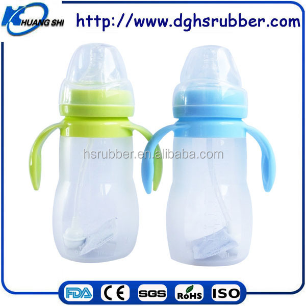 Factory price custom baby bottle manufacturers usa