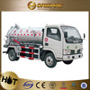 Dongfeng 15000 liters waste disposal truck