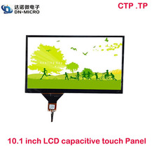"android 10.1 "" 1024*600 capacitive touch panel"