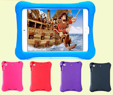 Shockproof Kids EVA Foam Tablet Protective Case for iPAD Mini 2/3/4