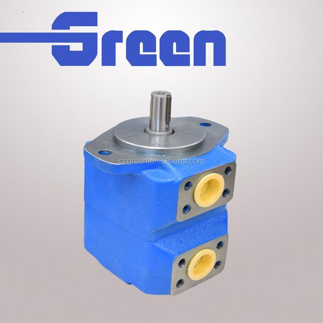 High torque Eaton Vickers 25-50M Hydraulic mini motor from alibaba China
