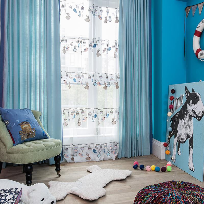 Venta al por mayor diseño de cortinas para recamaras compre online ...