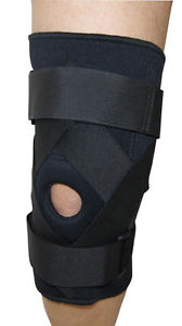 Knee Braces Support for Pain - Athletes, Basketball, Martial Arts, Runners