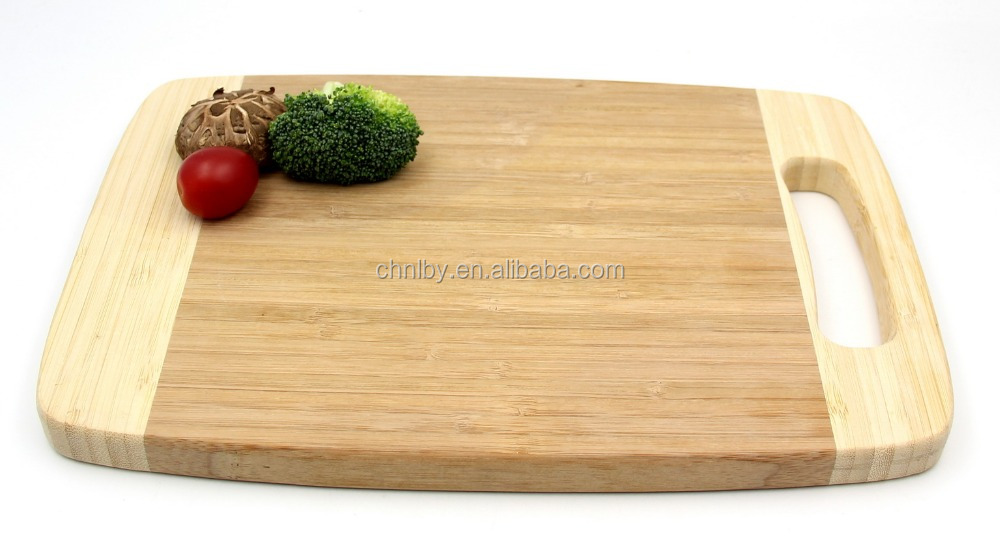 Kitchen Active Bamboo Cutting Board. Premium Natural Eco Friendly Boards Are Best For Chopping Brie Cheese, Vegetable