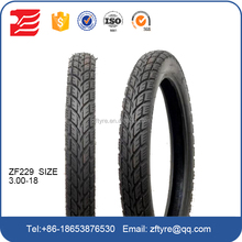 Motorcycle tires 110/90-16