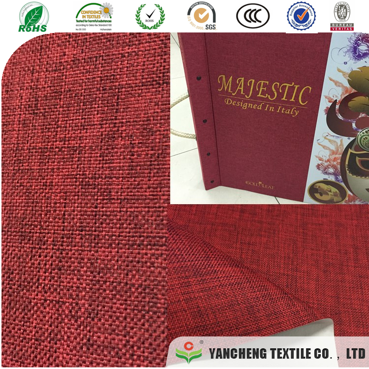 china best supply book binding cloth material and binding paper for all world