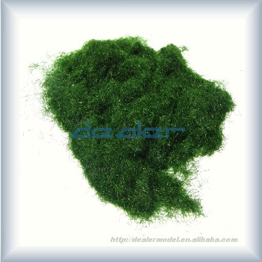 tree powder,viscose flock ,sponge