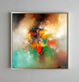 CTA-04289 Handmade oil painting on canvas modern art abstract paintings