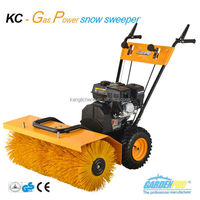 3-in-1 road/ turf sweeper KCB25-F