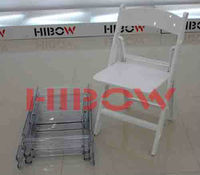 clear polycarbonate furniture for event