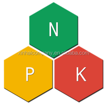 npk water soluble foliar fertilizer