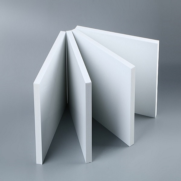 China supplier trade assurance 4x8 waterproof plastic pvc sheet price for bathroom cabinets