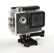 FULL waterproof hd 720p action camera bullet